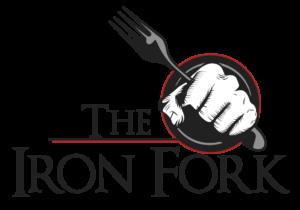 iron fork logo